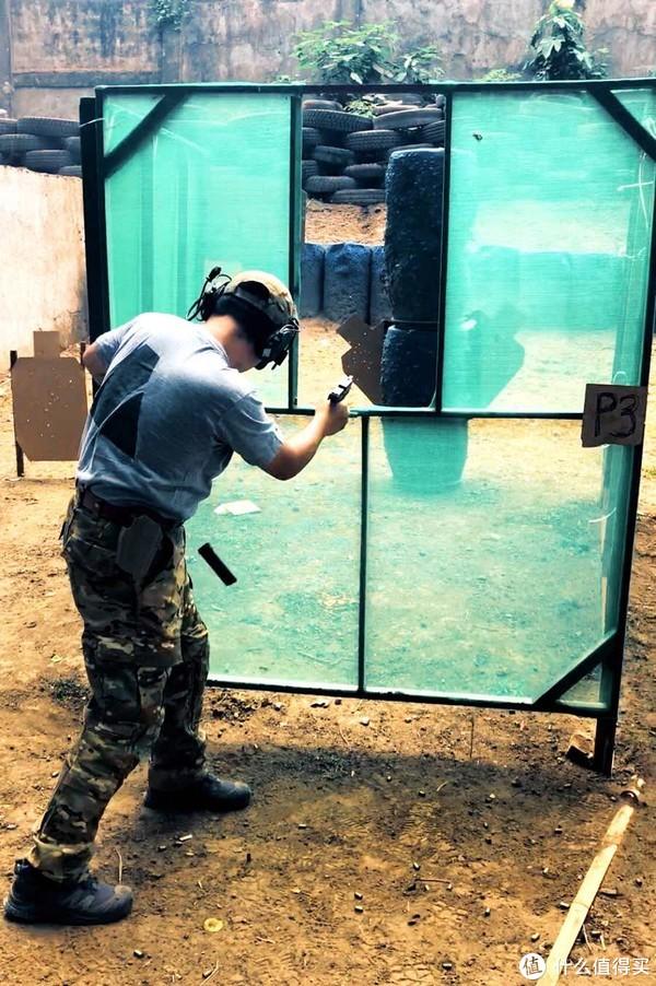 是什么驱使我打飞的赶去菲律宾考IDPA?国际防卫手枪协会考证行全记录