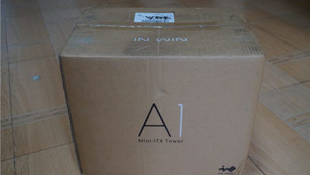 迎广 A1 ITX机箱购买理由(侧透 侧透 价格)