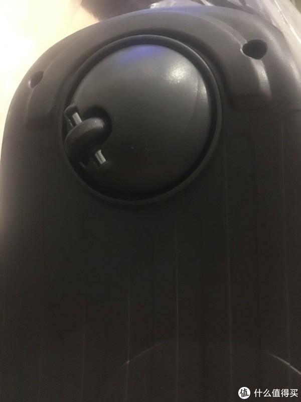 再拆吸尘器—Midea 美的 C3-L148B 吸尘器