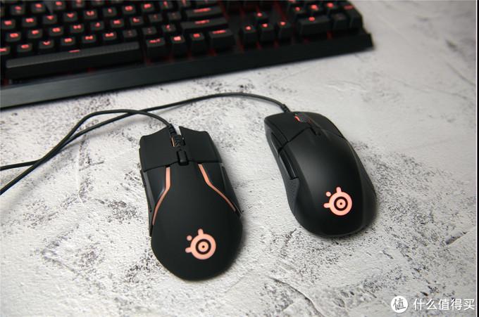 手感与性能兼备——赛睿 Rival 600 游戏鼠标使用评测
