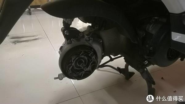 Pirelli 倍耐力 Angle Scooter 踏板轮胎使用心得