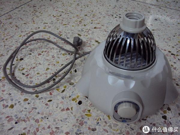 老骥伏枥,志在千里:一台使用了十几年的AIRMATE 艾美特 HGY901P 干衣机