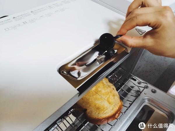 橘子装修记 篇二十四:一秒入魂!号称可烤出世界上最好吃的面包:BALMUDA 巴慕达 蒸汽烤箱 首发体验