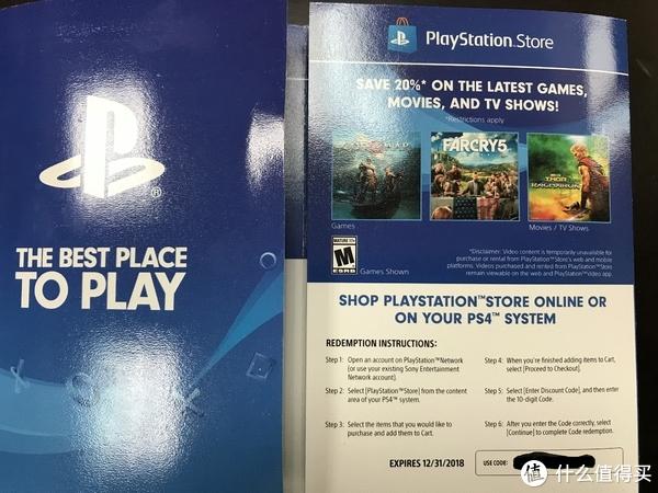 为情怀买单:美亚入手SONY 索尼PS4 Pro战神4限量版主机