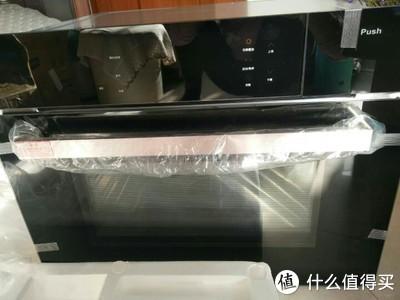 厨卫产品评测 | 嵌入式蒸烤箱CASDON凯度SR56B-FD散热、蒸和烤测评