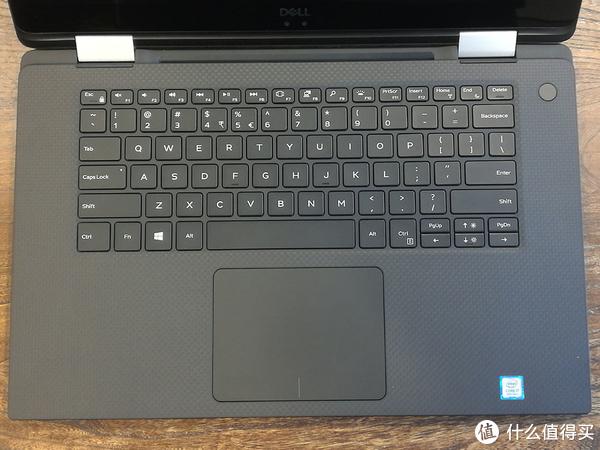 DELL 戴尔 XPS 15二合一国行顶配笔记本电脑开箱