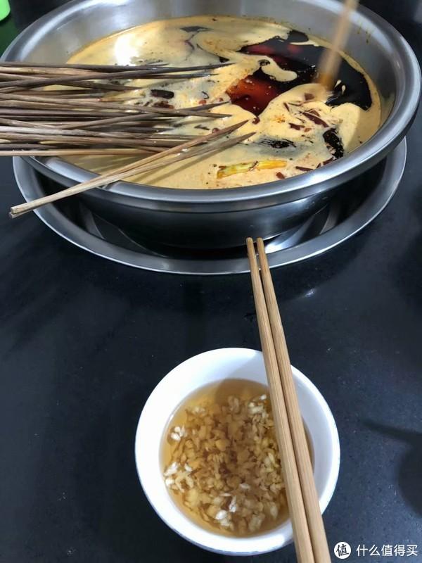 吃最辣的火锅,蹲最久的茅坑—重庆游记