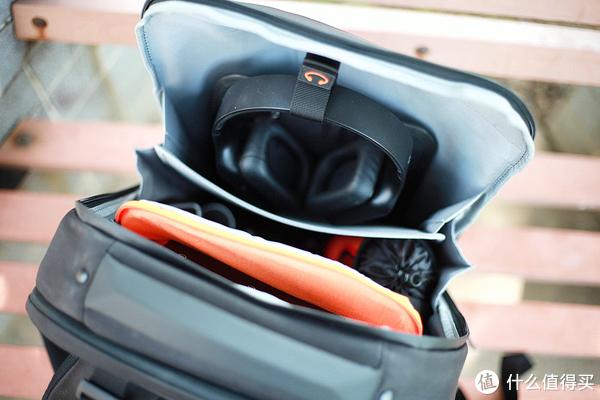 为数码达人量身打造的背包,小米极客双肩包体验