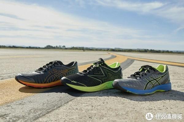好鞋好价系列之 篇十二:三百多的马拉松训练跑鞋:ASICS 亚瑟士 GEL-DS TRAINER 22 跑鞋晒单