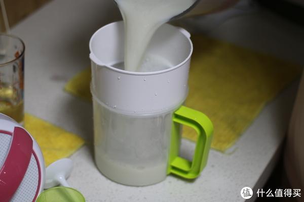 为了解决家里的黄豆而买的豆浆机—MIDEA 美的 豆浆机开箱和使用
