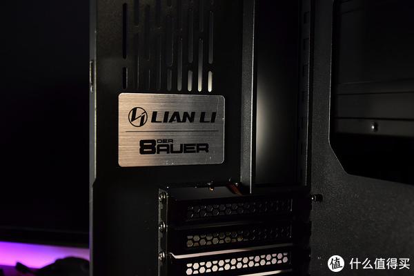 """听说有个机箱""""包好吃""""?LIANLI 联力 包豪斯-O11 机箱 了解一下"""