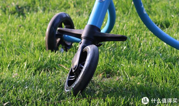 送给北京小朋友的精致礼物:Micro 米高 Trike XL 滑板车,附第三方配件使用体验