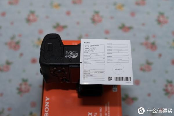 3代已出抄底2代——SONY 索尼 A7M2 微单二手购入验货事项大全及开箱实战