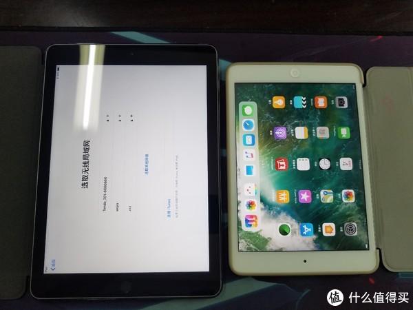 冲着性价比最高的平板电脑而去—APPLE 苹果 32G深空灰 2018 iPad上手体验