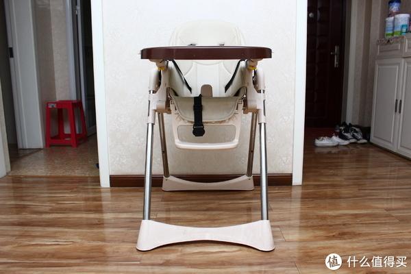 堪比头等舱的宝宝餐椅:Baoneo 贝能 儿童餐椅