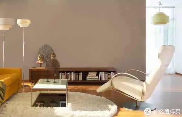 墙面颜色除了白墙还能怎么玩儿? 墙面配色参考!