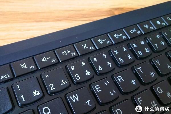 ThinkPad 日版 小红点多功能蓝牙键盘晒单