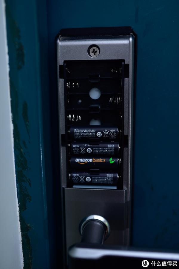 再也不会忘带钥匙—晒晒自己动手安装的智能门锁