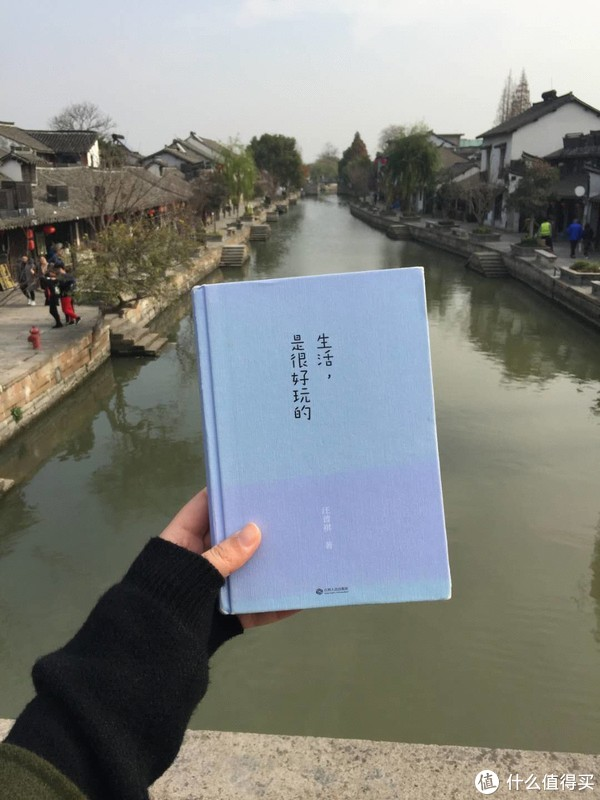 西塘古镇,一天一夜因书寻人