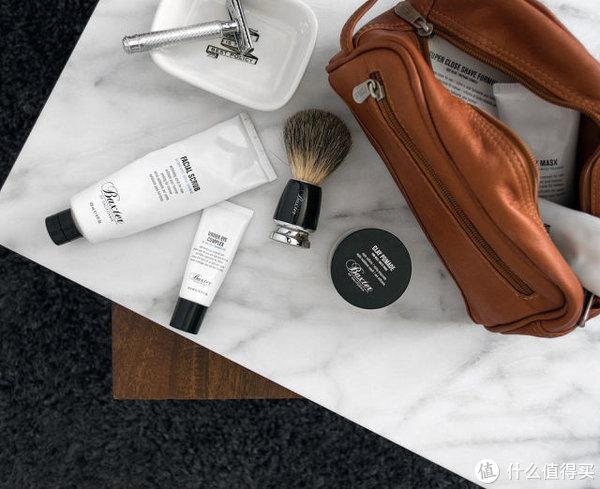 男士护肤一站式解决方案丨精选护肤套装推荐