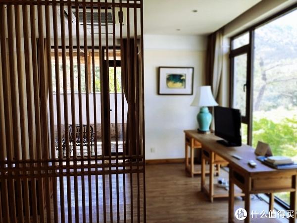 酒店民宿控之住店记录 篇十五:在崂山,遇见青岛最美山居民宿
