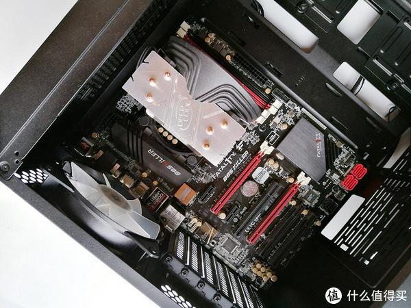 """""""全侧透+RGB""""的机箱好用吗?CoolerMaster 酷冷至尊 MB500 毁灭者三代 机箱体验"""