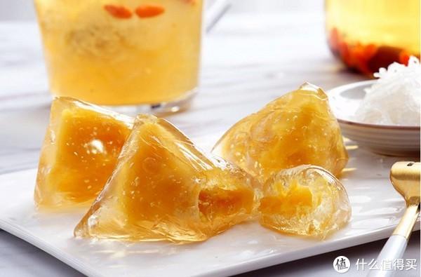今年最新鲜的粽子吃法,保证你没吃过
