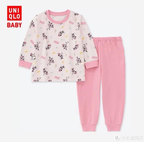 优衣库里有哪些值得买的婴幼儿服饰?