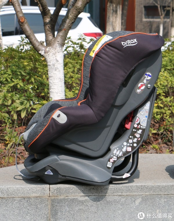 民间安全座椅实验室 篇一:安全座椅头等舱是否名副其实?宝得适头等舱深度评测