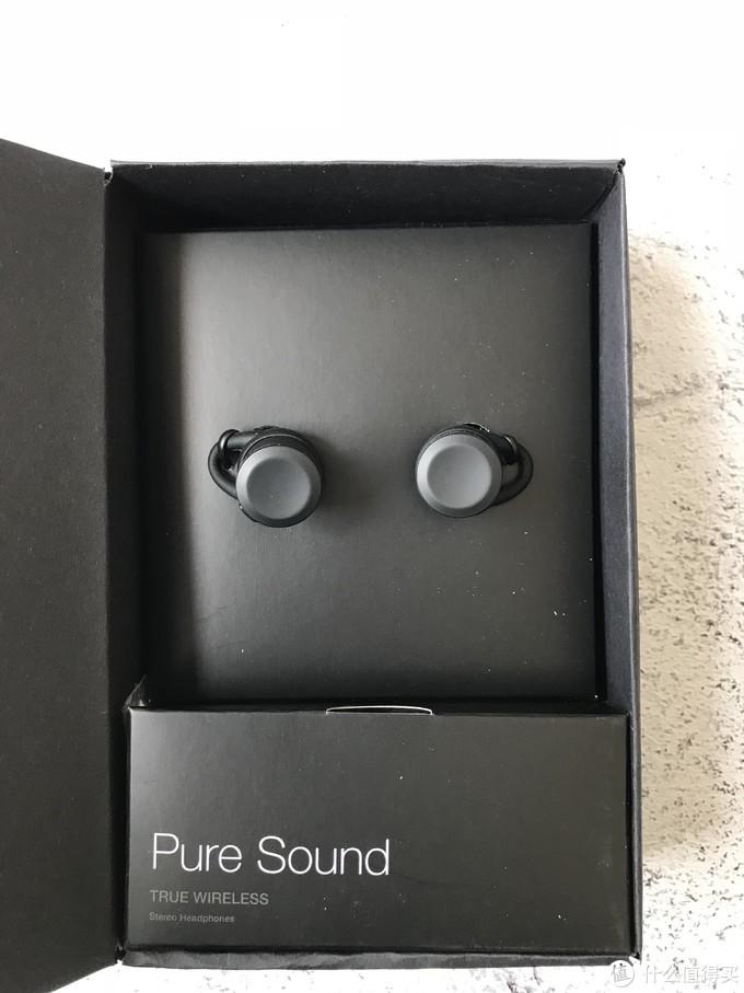 无拘无束的听觉体验——Elecom 宜丽客 LBT-TWS01AV 入耳式蓝牙耳机