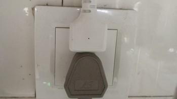 汉威N1-W天然气报警器使用说明(设备绑定|设备自检|短信提醒|报警)