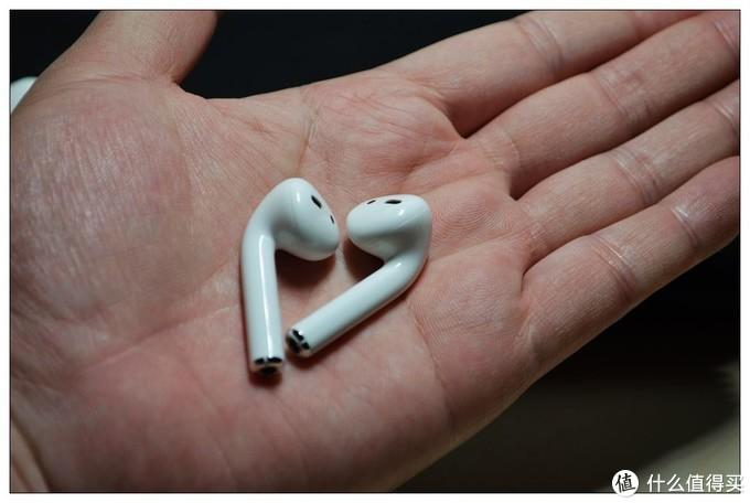 国货当自强    魅族POP真无线蓝牙耳机体验(附苹果无线耳机对比)