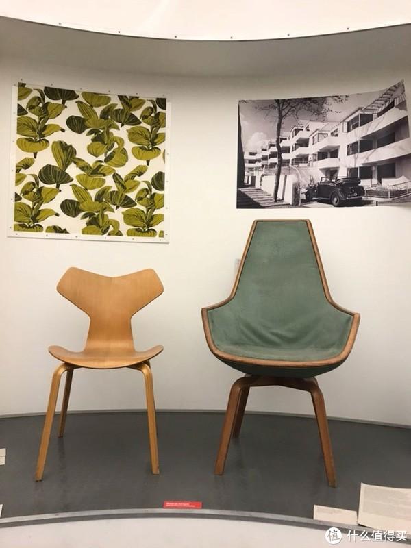 走,去哥本哈根,看椅子去!
