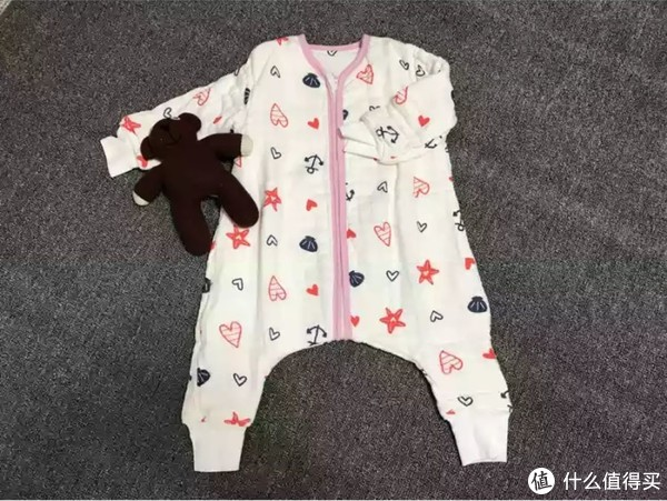 带娃 篇四:5款宝宝睡袋测评,内含价值上千元的对比表格