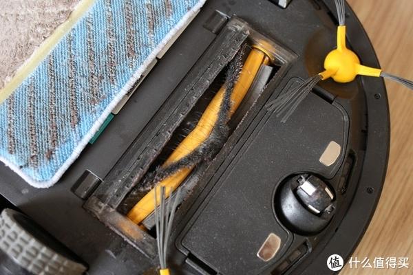 ECOVACS 科沃斯 朵朵S 扫拖一体机 深度测评