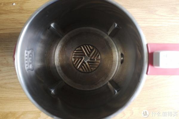 我家厨房的吃灰小家电:Midea 美的 豆浆机