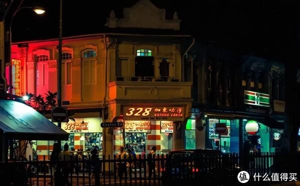 小贩传奇 | 这些独具特色的新加坡街头美食,你一定要尝尝