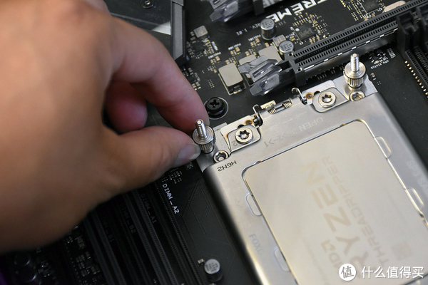 专治Core i9、Threadripper—PCCOOLER 超频三 GI-R68X 散热器 开箱简测