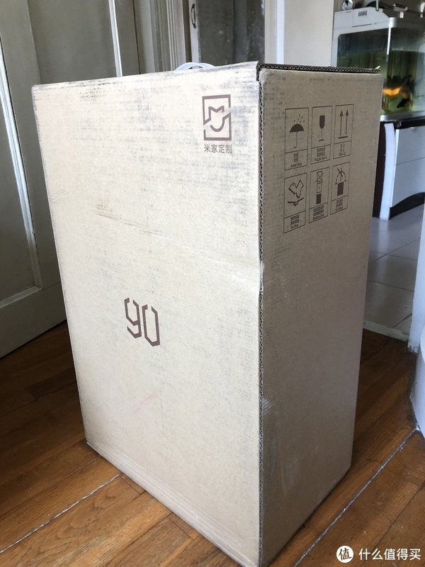整箱外包装