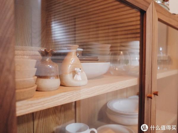 痴迷于治愈系的木质家具?除了MUJI还有这些国产品牌值得买!