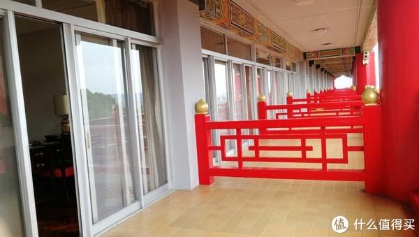 一间免费的酒店,一段美好的台北收尾体验