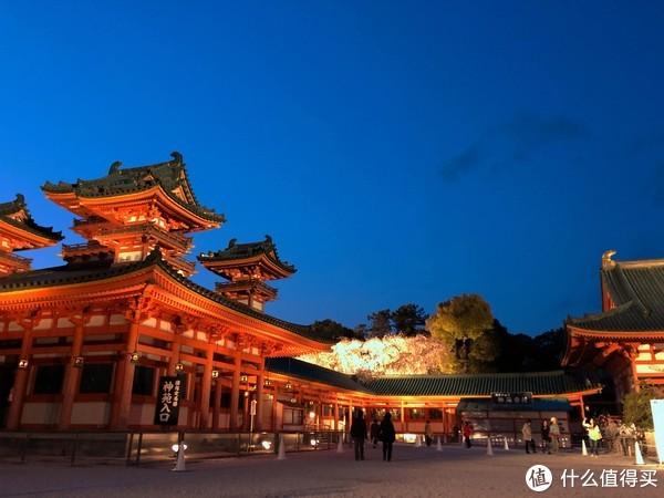 胖大美日本关西看樱花叶子之旅:好像根本没打算看樱花
