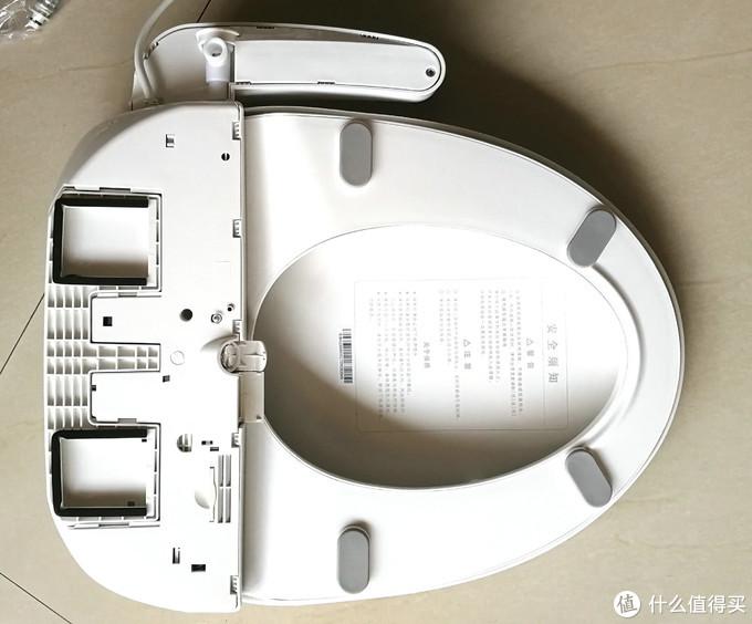 健康生活从便洁宝坐起——便洁宝 BWA420G 智能马桶盖测评
