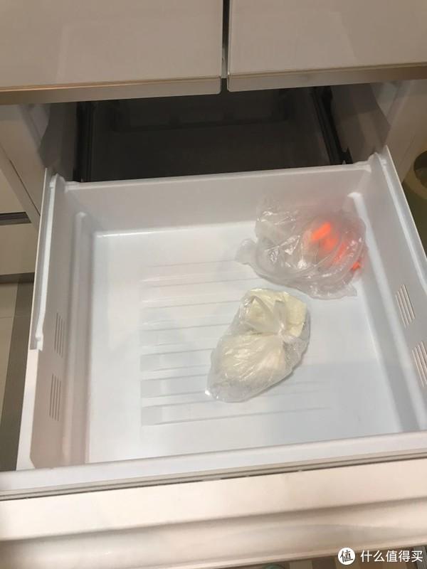 小户型怎么买冰箱才能不放客餐厅?(附松下多门冰箱NR-D380TX-XW晒单)