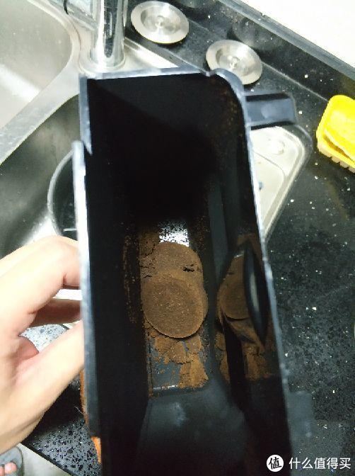 Krups EA8160 全自动咖啡机 简单开箱