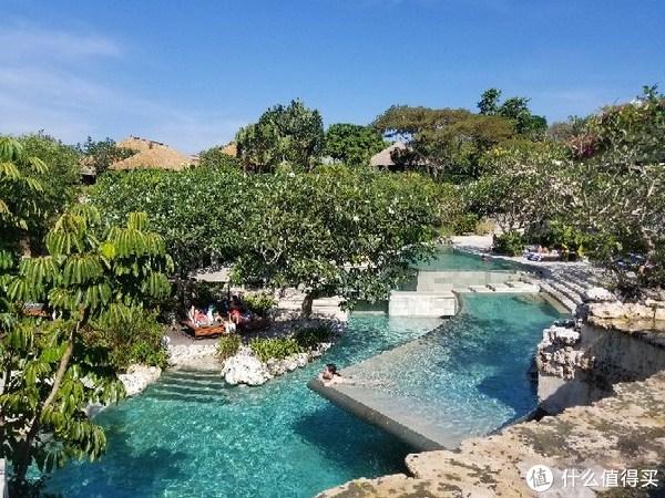阿雅那水疗度假酒店