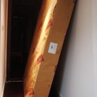 喜临门  蝶梦   独立袋装弹簧软硬两用床垫产品说明(厚度|走线|提手|面料)