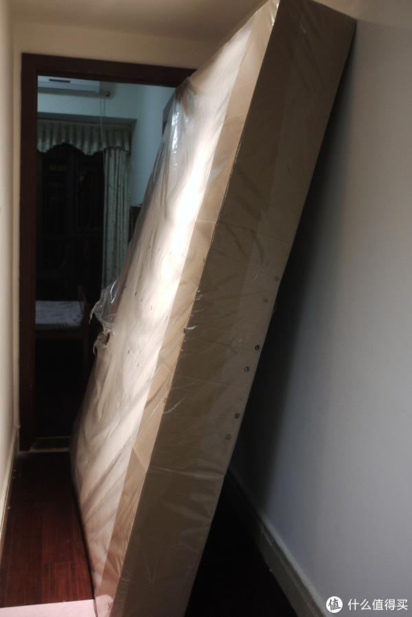 SLEEMON 喜临门  蝶梦   独立袋装弹簧软硬两用床垫