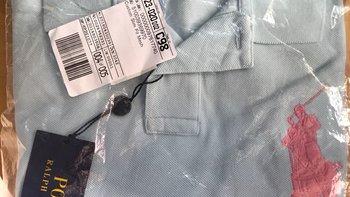 拉夫劳伦 男士短袖T恤产品总结(优点|缺点|领子)