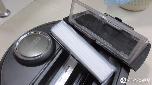 给妈妈的母亲节礼物:Neato D5 扫地机开箱